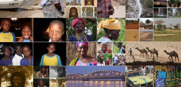 Senegal completo